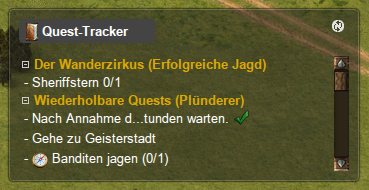 Quest-Tracker